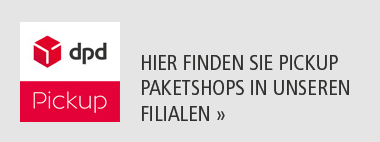 DPD-Packstationen